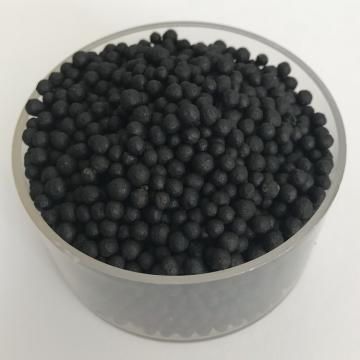 Superior Quality and Black Powder with 35% Multidimensional K of Fulvic Acid Fertilizer