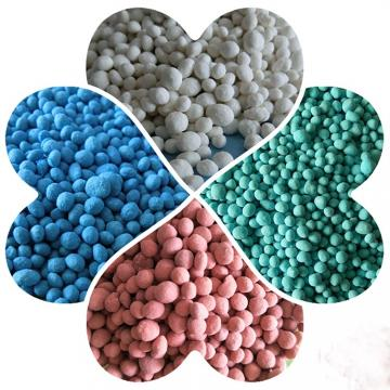 Granular Amino Acid Organic Fertilizer with NPK 16-1-2