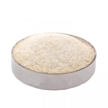 Ammonium Sulfate Granule and Powder Content 21%N for Agriculture