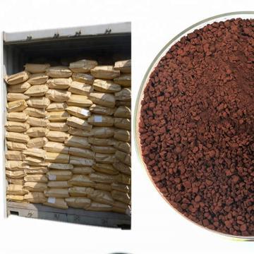 Pan Chemical Fertilizer Pellet Granulation