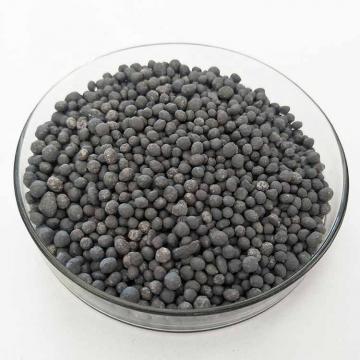 Superior Quality and Black Powder with 35% Multidimensional K of Fulvic Acid Fertilizer