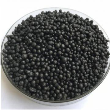 Black Color Organic Fertilizer Seaweed Extract