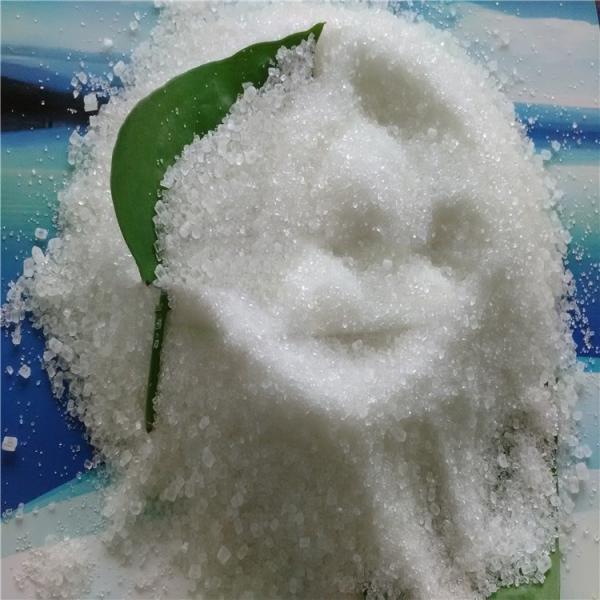 Capro Grade White Crystal N 21% Ammonium Sulphate