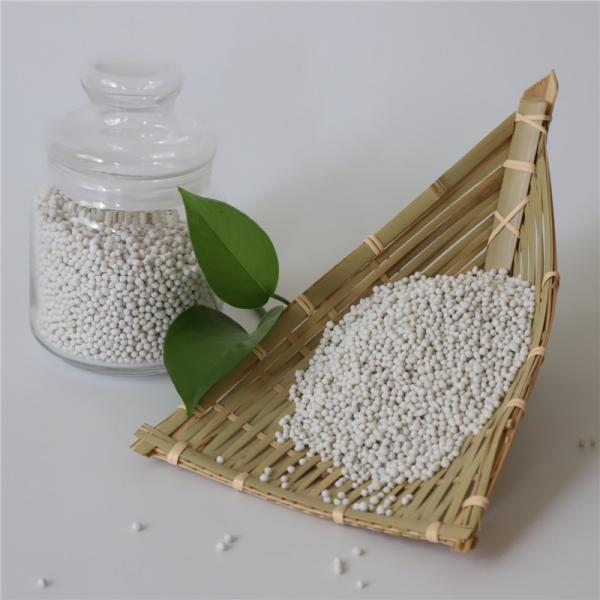Organic Fertilizer Professional Manufacture in China Dcpta
