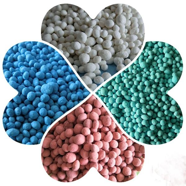 Humic Acid Amino Acid+NPK Compound Organic Fertilizer