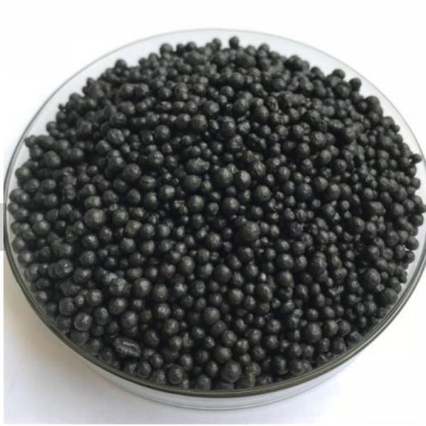 Black Color Humic Acid Water Soluble Fertilizer